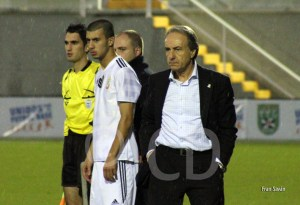 Pérez entiende a Ismael y sus ganas de progresar, pero también la postura del club