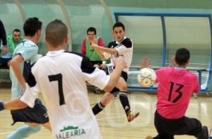 El Ceutí afrontará un Campeonato de ocho meses y treinta y cuatro jornadas