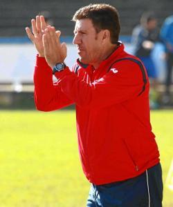 Diego Román continúa en el Cabecense tras la gran temporada del equipo sevillano