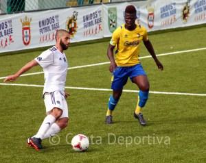 El centrocampista espera que el equipo responda y la afición acuda al estadio para brindarle su apoyo