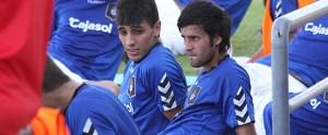 Chakir jugará esta temporada en el Sanluqueño tras su paso por el CD San Roque de Lepe