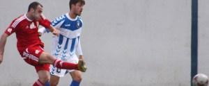 El delantero ceutí quería seguir en Ceuta para luchar por el ascenso de categoría