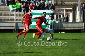 El filial del Córdoba, subcampeón el curso pasado en el grupo 10, jugará la próxima temporada en Segunda B