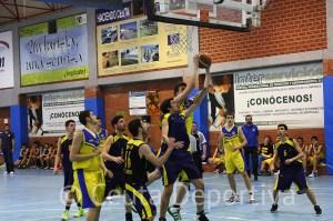 El CB Juventud competirá la próxima temporada en la Copa Andalucía A junto a ocho equipos