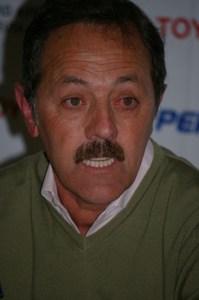 El ex-entrenador de la AD Ceuta en tres etapas tomará el mando del nuevo Xerez Deportivo FC en Segunda Regional