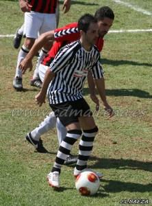 El CD Mairena no estuvo acertado ante el Cabecense el pasado domingo y cayó por 0-2 en el Nuevo San Bartolomé