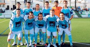 La Lebrijana no jugará en la cuarta jornada porque ya se enfrentó al Conil