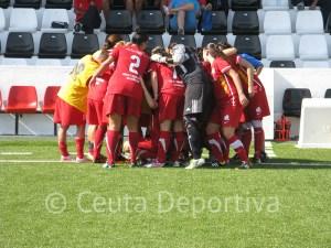 El Carmelitas espera jugar un buen partido en Villanueva de Algaidas para conseguir la victoria