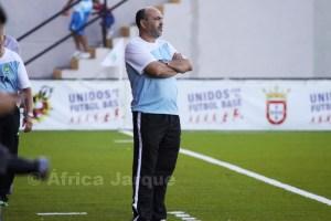 Fuad Harrus espera que su equipo juegue a un buen nivel para superar al Don Bosco cordobés