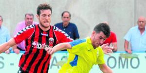 Baraja asegura que el Coria no hace un fútbol directo como su anterior equipo, el CD Mairena
