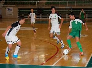 La selección ceutí cayó en la fase previa el año pasado ante Madrid y Extremadura