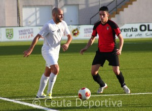 Antonio Prieto asegura que el vestuario está unido y existe un buen ambiente entre los jugadores