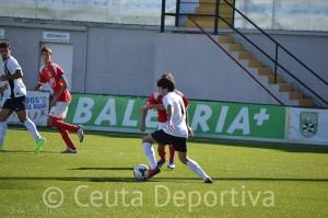 Valverde tan solo pudo jugar un cuarto de hora al caer lesionado. Foto: R.F.