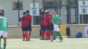 El Puerto se enfrenta este sábado al Atlético Algecireño en el Benoliel donde goleó al Juventud Palmones