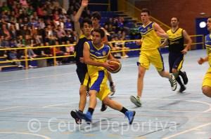 Los juniors de Juanma Delgado buscarán la tercera victoria de la temporada en Chiclana