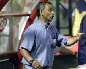 Cayetano Ré apostó en la AD Ceuta por un fútbol alegre y ofensivo