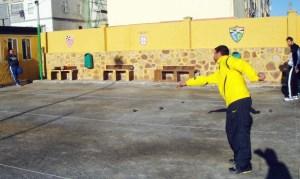 El CP Carvajal ha organizado un nuevo torneo para este domingo