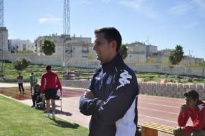 Puma quedó muy satisfecho con la respuesta de su equipo y el campo de Medina Sidonia