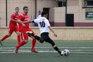 Sólo AD Ceuta FC 'B' y Super Sport Atlético han ganado todos los partidos después de tres jornadas en la Regional Preferente ceutí