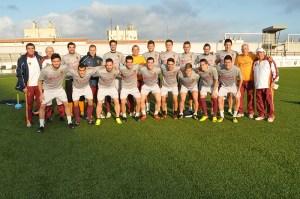 Región de Murcia será el primer rival de Ceuta en la 1ª fase de la IX Copa Regiones UEFA