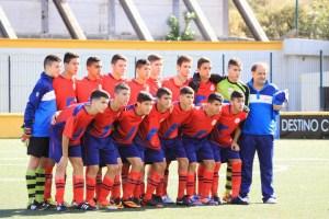 El CD Puerto Disa aporta siete jugadores al combinado cadete
