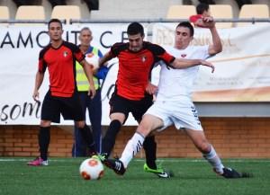 Los jugadores onubenses no han cobrado desde que empezó la temporada. Foto: Huelvaya.es