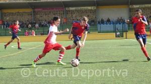 El Puerto se enfrenta al Algeciras CF en el Benoliel al que goleó en la primera vuelta por 2-9