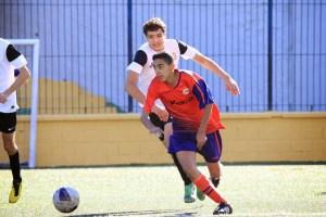 El Puerto Disa y el Deportivo representan las alternativas al Ramón y Cajal en el torneo copero
