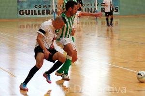 El capitán del Ceutí cree que su equipo luchará hasta el final por el segundo puesto