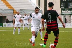 Ernesto no ha sido sancionado por el juez Único de Tercera División y podrá jugar ante el Pozoblanco