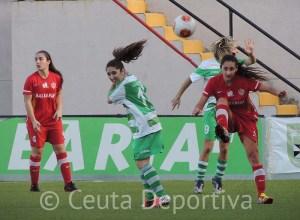 El Carmelitas regresa al Alfonso Murube tras la doble salida a Almendralejo y Sevilla para jugar con el Nervión