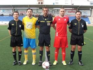 DSC Fernández Delgado (Sevilla)