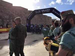 La Cuna de la Legión, uno de los atractivos de la presencia de Ceuta en FITUR 2020