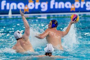 FINA/NVC Diving World Series 2016 Dubai