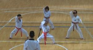 El taekwondo será protagonista el viernes en el 'Guillermo Molina'
