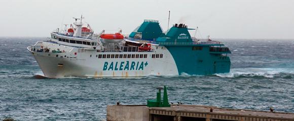 Desde el próximo lunes no se podrá entrar ni salir de Ceuta a diario sin causa justificada
