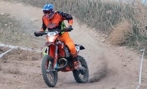 El piloto Gerardo Pizones preside la Federación de Motociiclismo de Ceuta