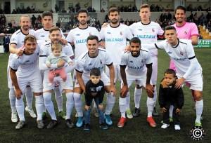 Cinco jugadores del Ceuta van a reforzar a la selección de Ceuta en tierras gallegas