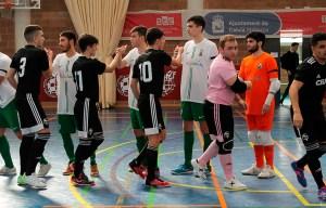 Los juveniles de Ceuta no han tenido opción ante Andalucía