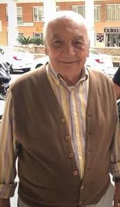 Andrés Domínguez 'ADE'