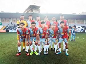 El Sporting de Ceuta se estrenará en casa ante el Algeciras
