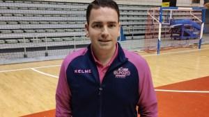 Guillermo Martínez, nuevo entrenador de ElPozo Ciudad de Murcia