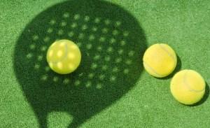 Pádel y tenis ya se pueden jugar por parejas desde este lunes en Ceuta