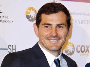 Casillas no se presenta a las elecciones de la RFEF