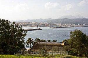 Ceuta estará ya en fase 3 el próximo lunes