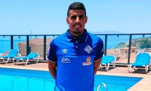Hamza Maimon ya disfruta de vacaciones tras disputar con el Palma Futsal el 'play off' exprés