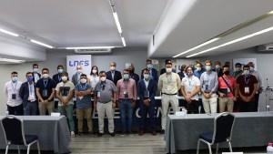 Imagen de los asistentes a las asambleas convocadas por la LNFS