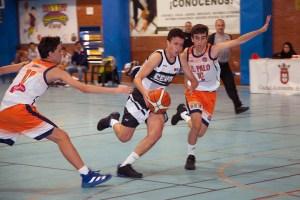 El baloncesto ceutí elegirá presidente el próximo 22 de octubre