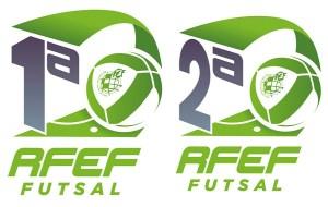 La Primera y Segunda División de fútbol sala femenino también tendrán ayuda económica de la RFEF