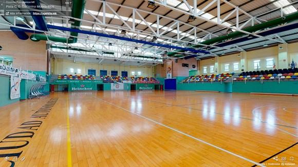 Solo jugadores y técnicos podrán acceder desde este sábado a las instalaciones del ICD